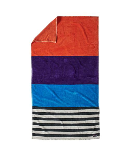 Organic Cotton Towel