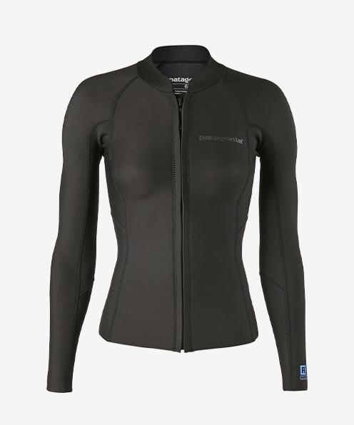 Women's  R1® Lite Yulex® Long-Sleeved Top